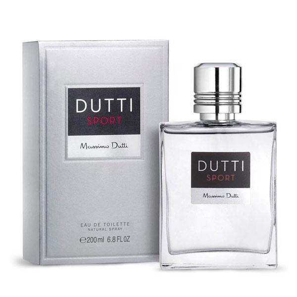 Massimo Dutti - MASSIMO DUTTI SPORT edt vaporizador 200 ml