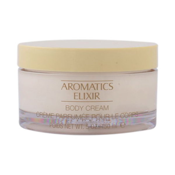 Clinique - AROMATICS ELIXIR body cream 150 ml