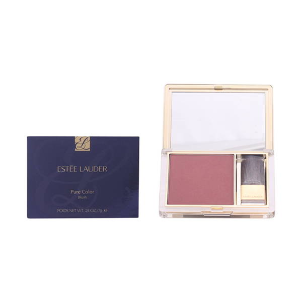 Estee Lauder - PURE COLOR blush 12-rebel rose 7 gr