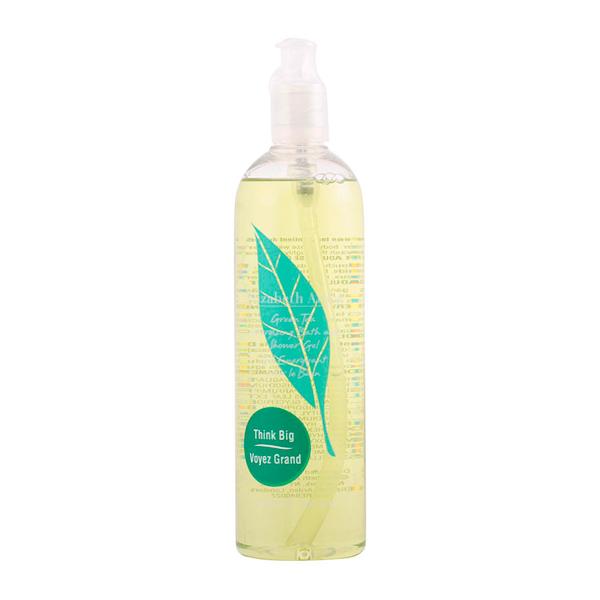 Elizabeth Arden - GREEN TEA gel de ducha 500 ml