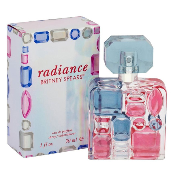 Britney Spears - RADIANCE edp vapo 30 ml