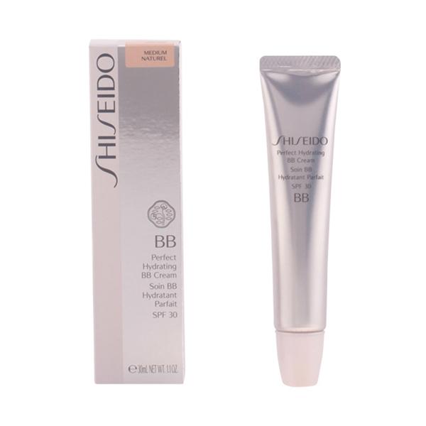 Shiseido - PERFECT HYDRATING BB CREAM SPF30 medium 30 ml