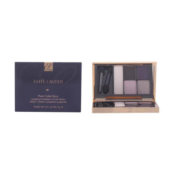 Estee Lauder - PURE COLOR eyeshadow palette 410-orchid 7 gr