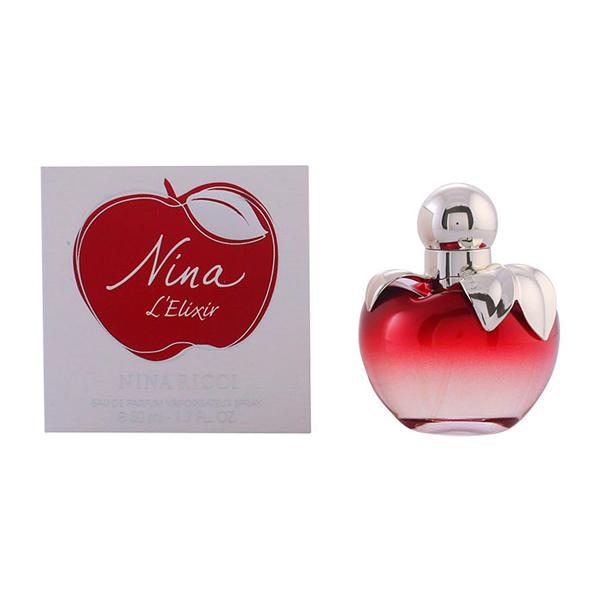 Nina Ricci - NINA L'ELIXIR edp vaporizador 50 ml