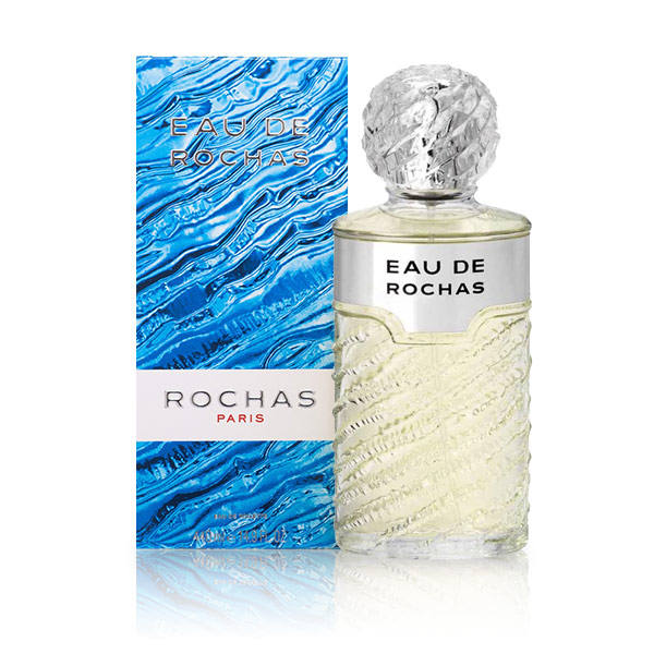 Rochas - EAU DE ROCHAS edt vapo 100 ml