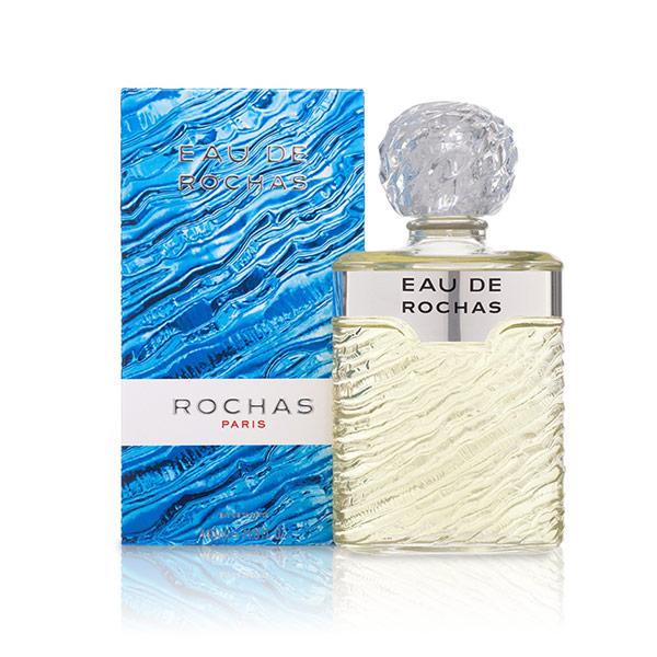 Rochas - EAU DE ROCHAS edt 440 ml