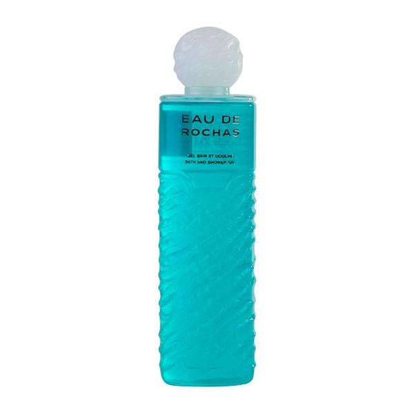 Rochas - EAU DE ROCHAS gel de ducha 500 ml