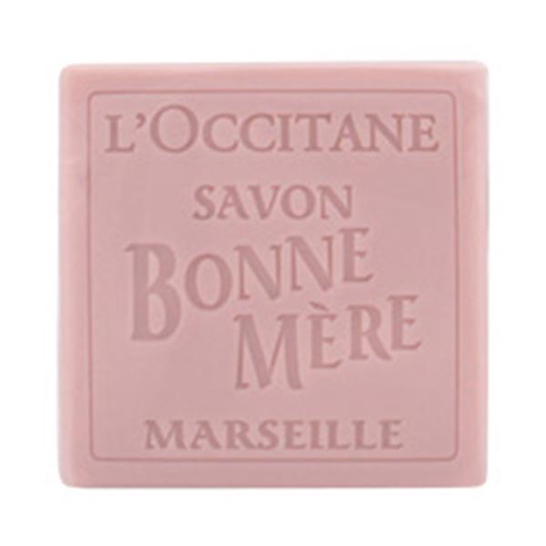 L'occitane - BONNE MERE savon rose 100 gr