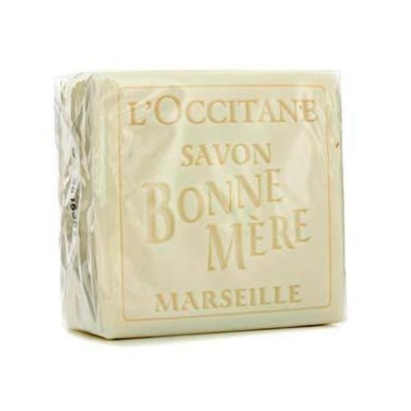 L'occitane - BONNE MERE savon lait 100 gr