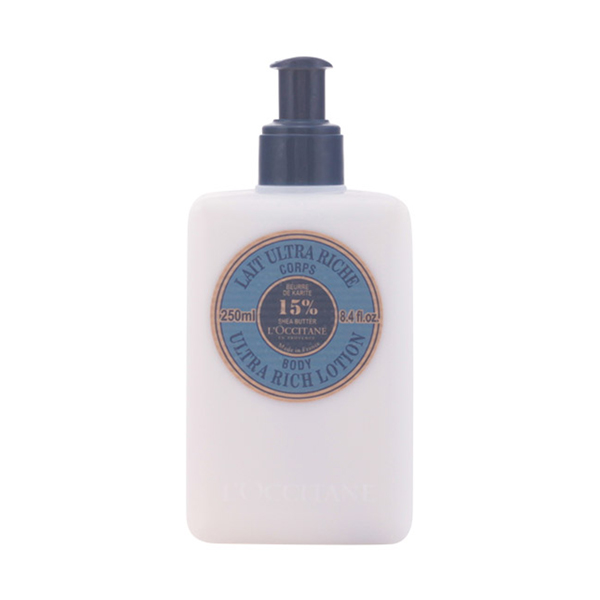 L'occitane - KARITE lait ultra riche corps 250 ml