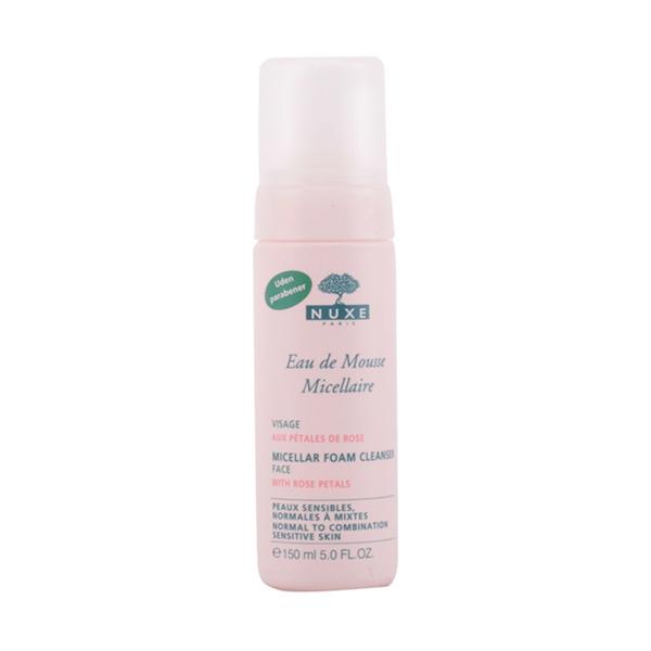 Nuxe - PETALES DE ROSE eau de mousse micellaire 150 ml