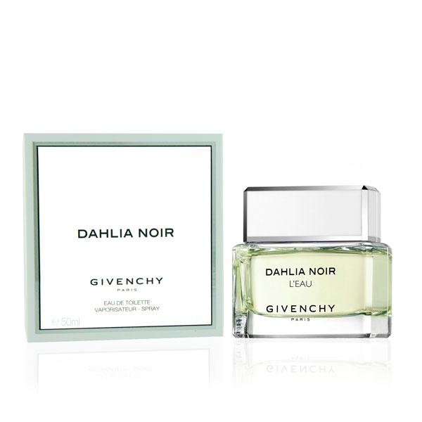 Givenchy - DAHLIA NOIR LEAU edt vapo 50 ml
