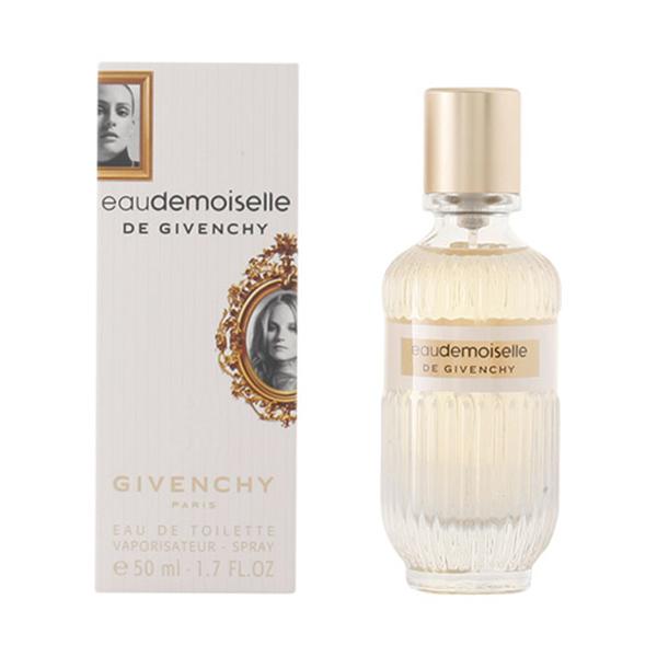 Givenchy - EAU DEMOISELLE edt vaporizador 50 ml