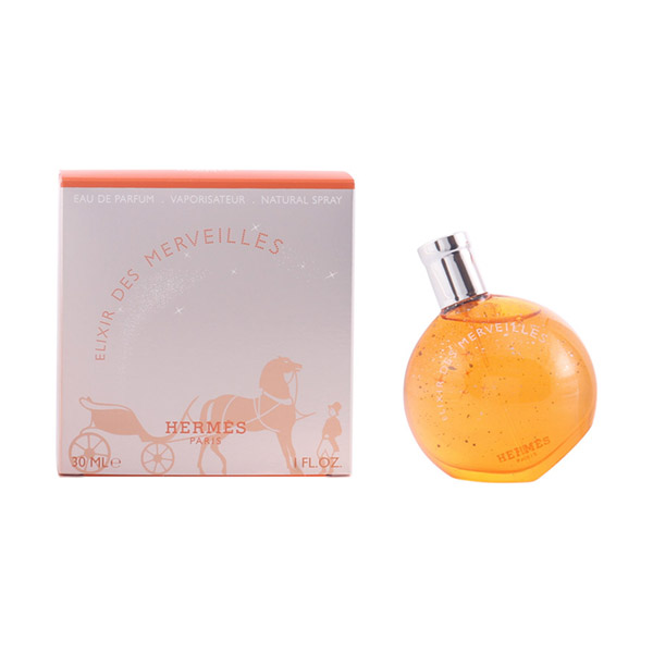 ELIXIR DES MERVEILLES edp vaporizador 30 ml