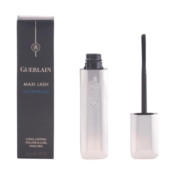 Guerlain - CILS D'ENFER maxi lash mascara WP 01-noir 8.5 ml 3346470417847  02_p3_p1092185