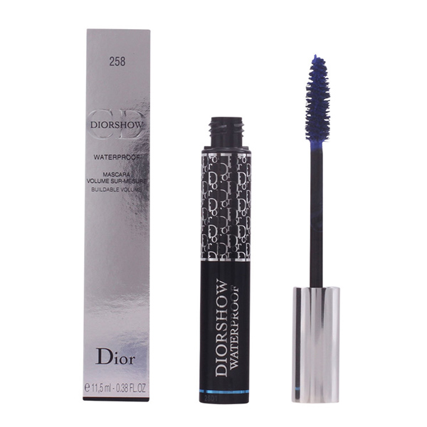 Dior - DIORSHOW mascara WP 258-azur 11.5 ml 3348900669703  02_p3_p1092280