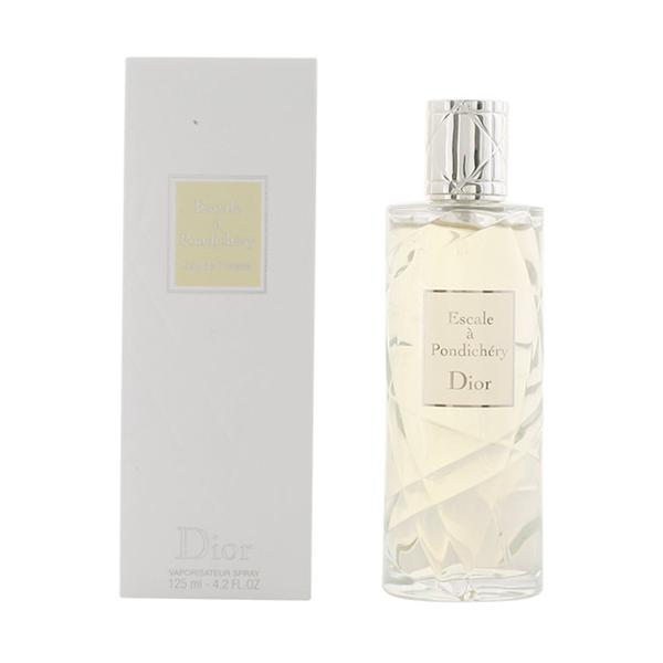 Dior - ESCALE A PONDICHERY edt vaporizador 125 ml