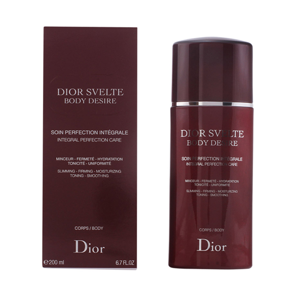 Dior - SVELTE body desire 200 ml