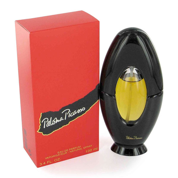Paloma Picasso - PALOMA PICASSO edp vapo 100 ml