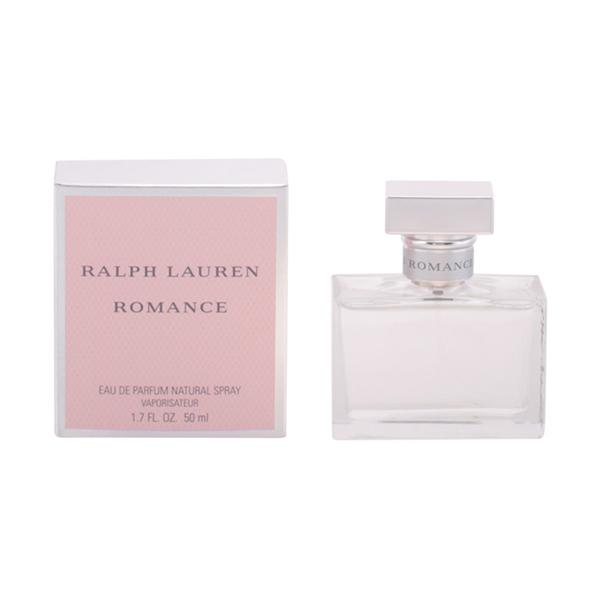 Ralph Lauren - ROMANCE edp vaporizador 50 ml