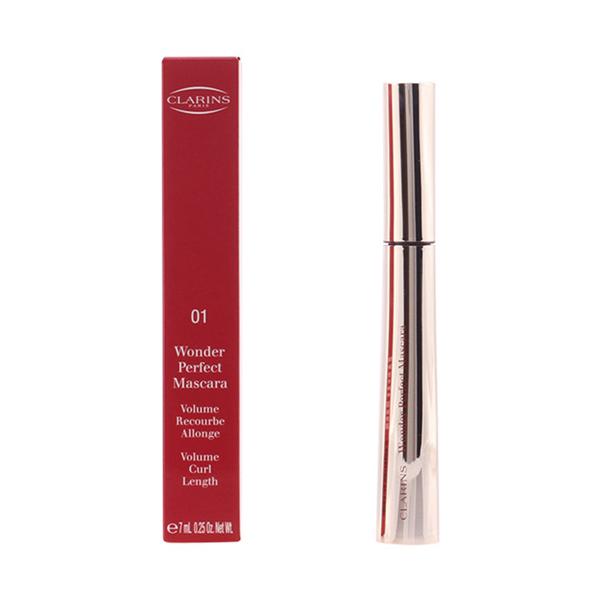Clarins - WONDER PERFECT mascara 01-black 7 ml 3380814214013  02_p3_p1093074
