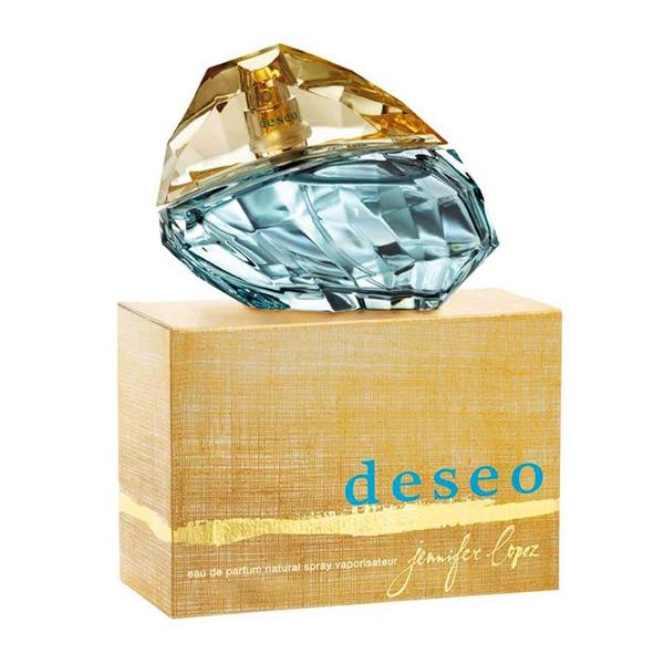 Jennifer Lopez - DESEO edp vapo 50 ml