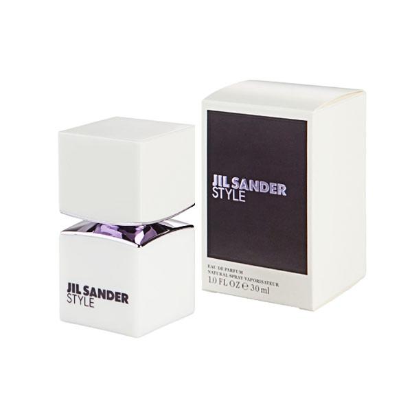 Jil Sander - JIL SANDER STYLE edp vapo 30 ml