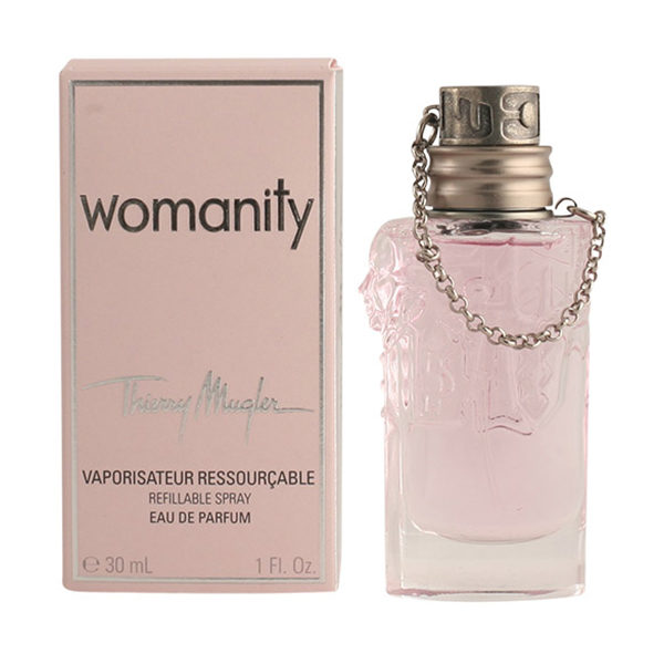 Thierry Mugler - WOMANITY edp vaporizador 30 ml