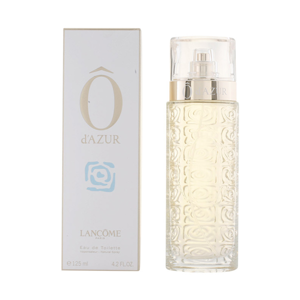 Lancome - O D'AZUR edt vaporizador 125 ml
