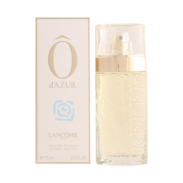 Lancome - O D'AZUR edt vaporizador 75 ml