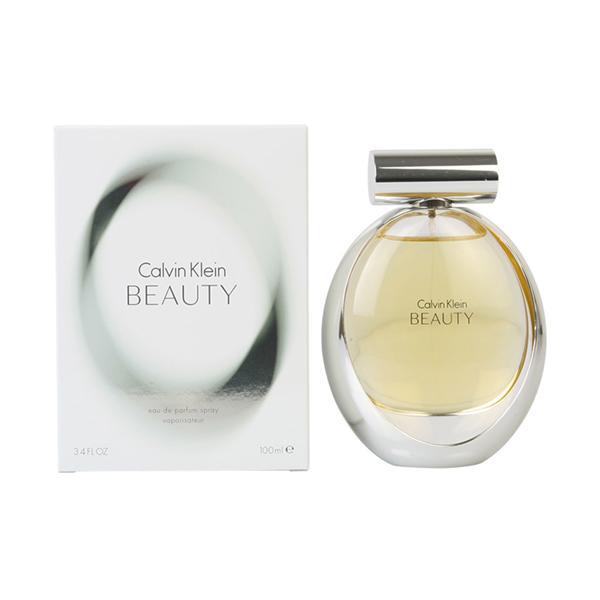 Calvin Klein - BEAUTY edp vaporizador 100 ml