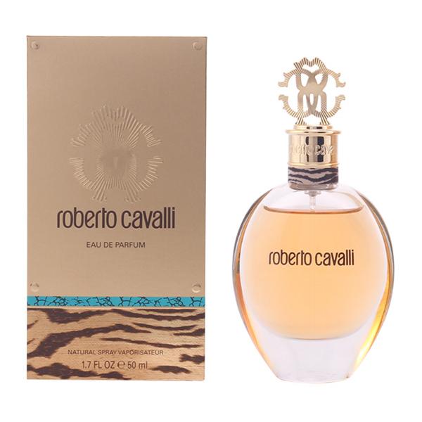 Roberto Cavalli - ROBERTO CAVALLI edp vaporizador 50 ml