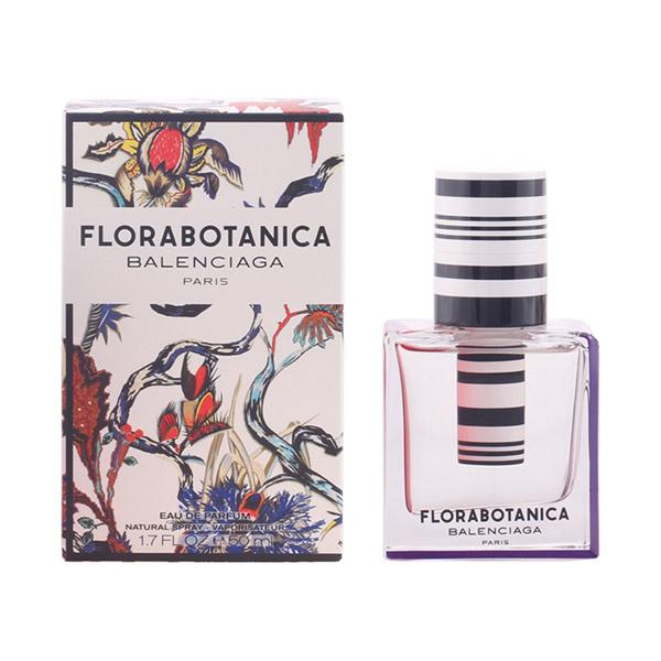 BALENCIAGA FLORABOTANICA edp vaporizador 50 ml