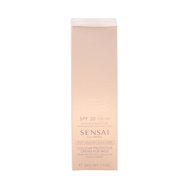 Kanebo - SENSAI CELLULAR PROTECTIVE cream face SPF30 50 ml
