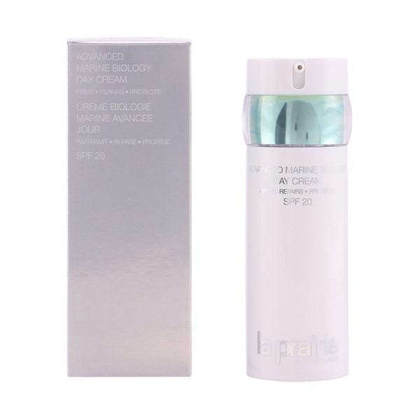 La Prairie - ADVANCED MARINE BIOLOGY day cream SPF20 50 ml