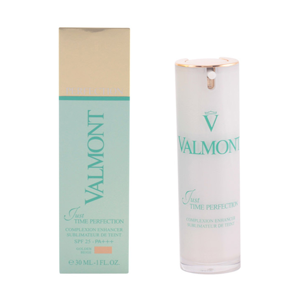 Valmont - JUST TIME PERFECTION anti-age complexion enhancer 30 ml