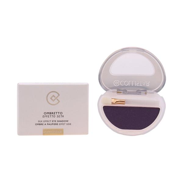 Collistar - SILK EFFECT eye shadow 47-violet 5 gr