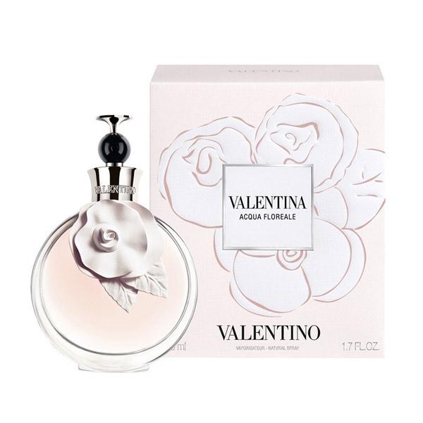 VALENTINA ACQUA FLOREALE edt vaporizador 50 ml