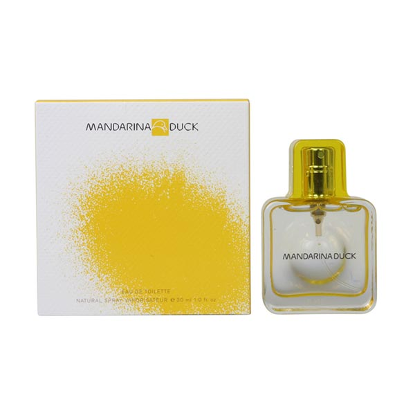 Mandarina Duck - MANDARINA DUCK edt vapo 30 ml