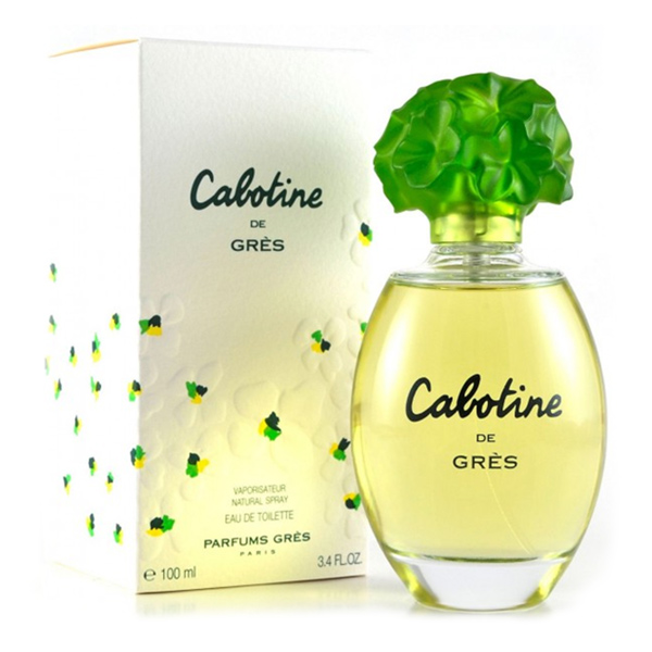 Gres - CABOTINE edt vapo 100 ml (1)