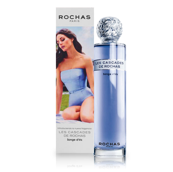 Rochas - SONGE DIRIS edt vapo 100 ml