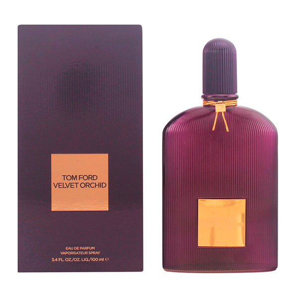 Tom Ford - VELVET ORCHID edp vaporizador 100 ml