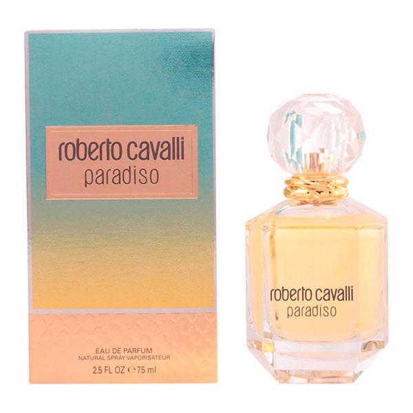 Roberto Cavalli - PARADISO edp vaporizador 75 ml