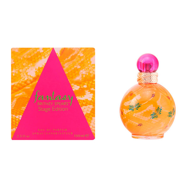Britney Spears - FANTASY STAGE EDITION edp vaporizador 100 ml