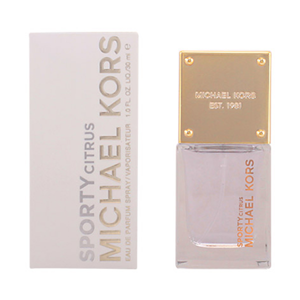 Michael Kors - SPORTY CITRUS edp vaporizador 30 ml