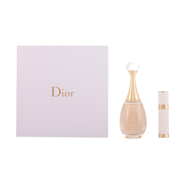 Dior - J'ADORE LOTE 2 pz