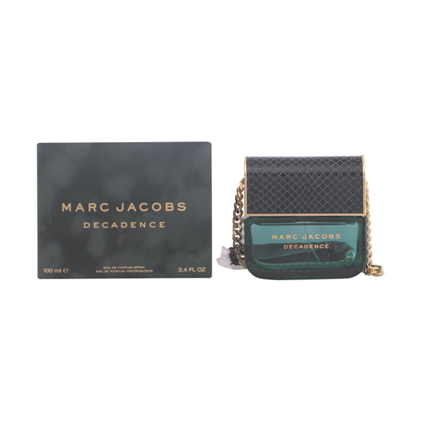 Marc Jacobs - DECADENCE edp vaporizador 100 ml