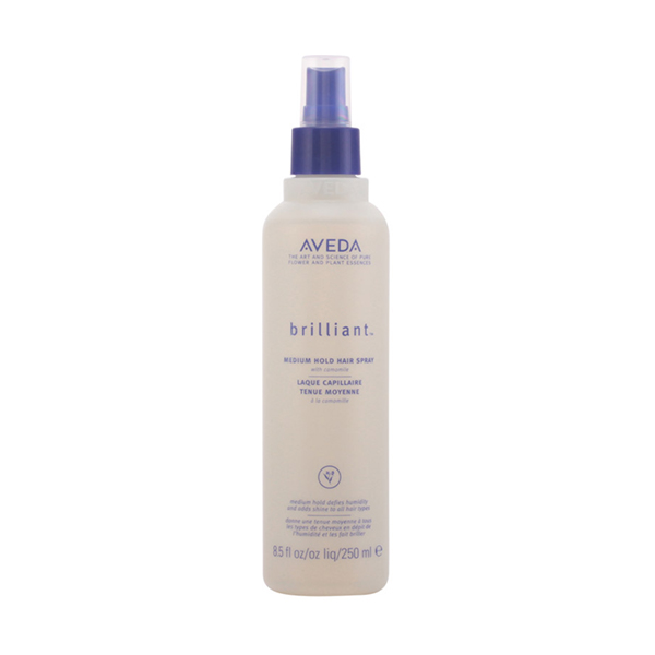 Aveda - BRILLIANT hair spray 250 ml