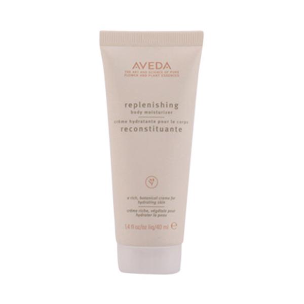 Aveda - REPLENISHING body moisturizer 40 ml