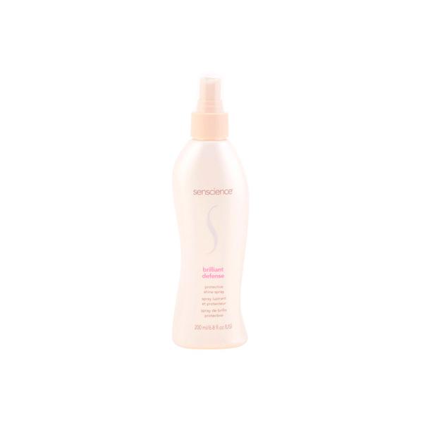 Shiseido - SENSCIENCE brilliant defense 200 ml